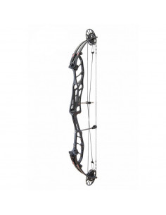 2021 PSE Citation 36 EM Compound bow