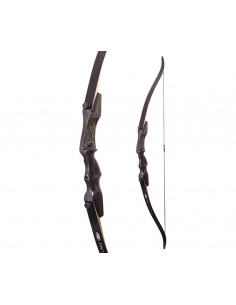 PSE Fieldbow Take Down Package Pro Max RH 62 inches Recurve