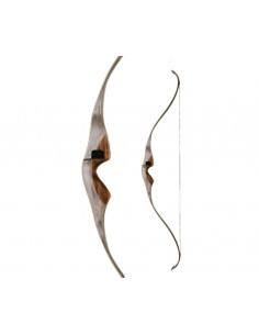 Bear Archery One Piece Fieldbow Cheyenne Recurve