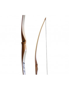 Eagle Bamboo Longbow 68 inches
