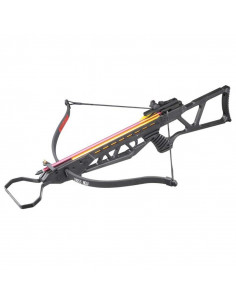 Crossbow 120 pounds Black