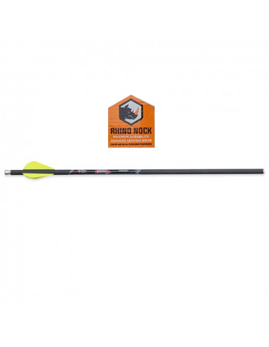 6 Quill 16.5 inch arrows for...