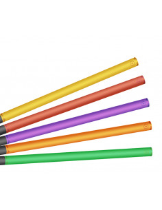 Socx Wraps Fluo 10,3 mm. Max