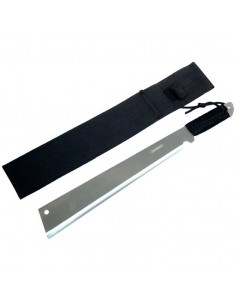 Machete 20 inches (51cm) Full Tang with string handle