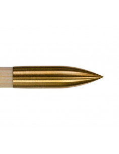 TopHat Classic Bullet Brass Field Point
