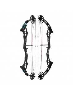 Kinetic STATIC Compound Bow