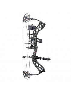 Bowtech Carbon Icon G2 Compound Bow Package