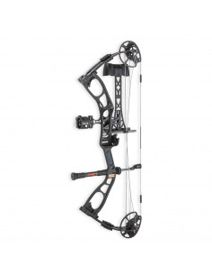 Elite EMBER Compound Bow Package