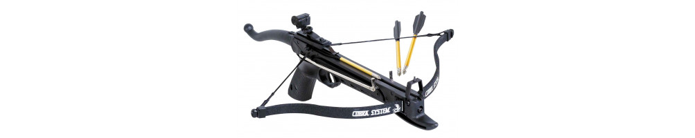 Crossbows 50lbs, Crossbows 80lbs